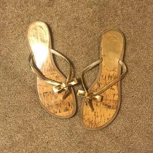 Liz Claiborne sandals!